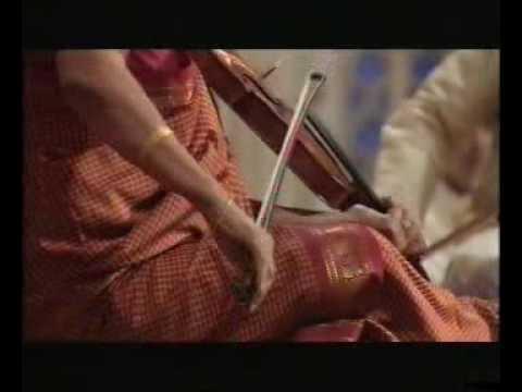 Vidushi Smt. N Rajam - Raag Gorakh Kalyan