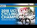 2018 UCI Road World Championships – Innsbruck-Tirol (AUT) / Men U23 Individual Time Trial