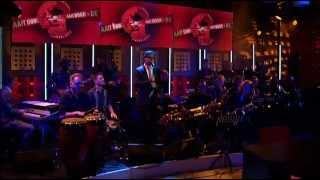 New Cool Collective Big Band + Guus Meeuwis -