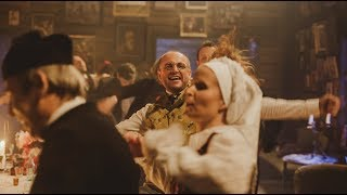 """""""Wesele"""" – Premiera w Teatrze Telewizji!"""