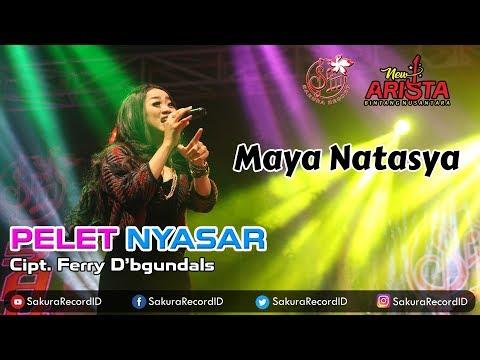 Maya Natasya - Pelet Nyasar [OFFICIAL]