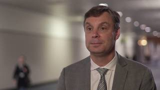 Sunitinib for treating high-risk RCC