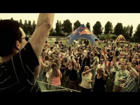 R.K.S.V. Albertus Magnus - Magnufique Festival Aftermovie 2013 - Kardingeplas Groningen