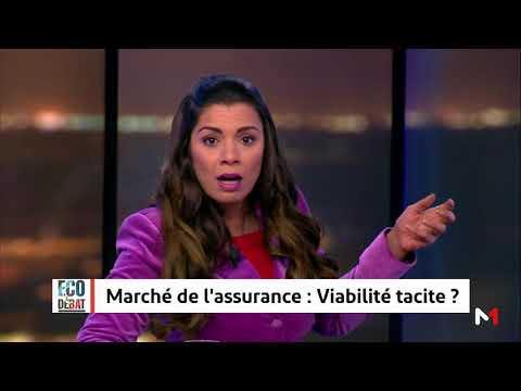 Eco Débat: Marché de l'assurance .. Viabilité tacite?