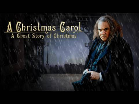 A Christmas Carol at Ford's Theatre