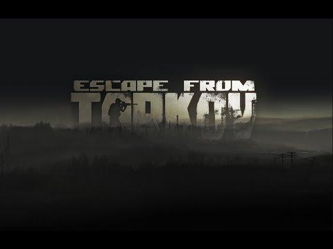 Escape from Tarkov live TGIF!