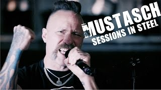 Mustasch  - Breaking Up With Disaster & Down To Earth - Sessions in Steel