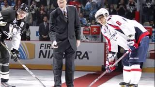 Уэйн Гретцки Gretzky величайший хоккеист всех времен