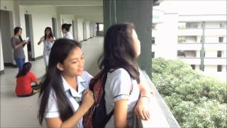 Paano Na Kaya (Music Video) Panpacific University North Philippines