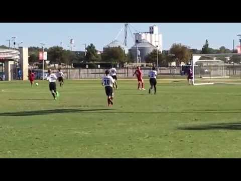 FC DALLAS U13 VS DALLAS TEXANS U13