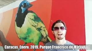 Argentino en Venezuela 2019. ¿La fuerte crisis golpea al zoológico como decían? VIDEO 8