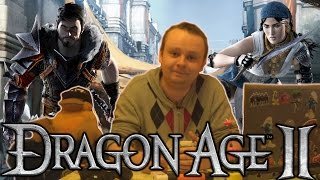 видео Обзор Dragon Age 2