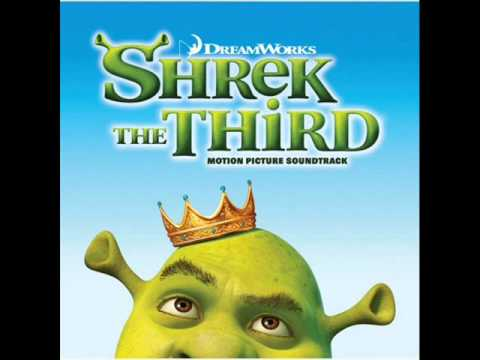 Shrek The Third soundtrack 09. Harry Chapin - Cat's in the Cradle