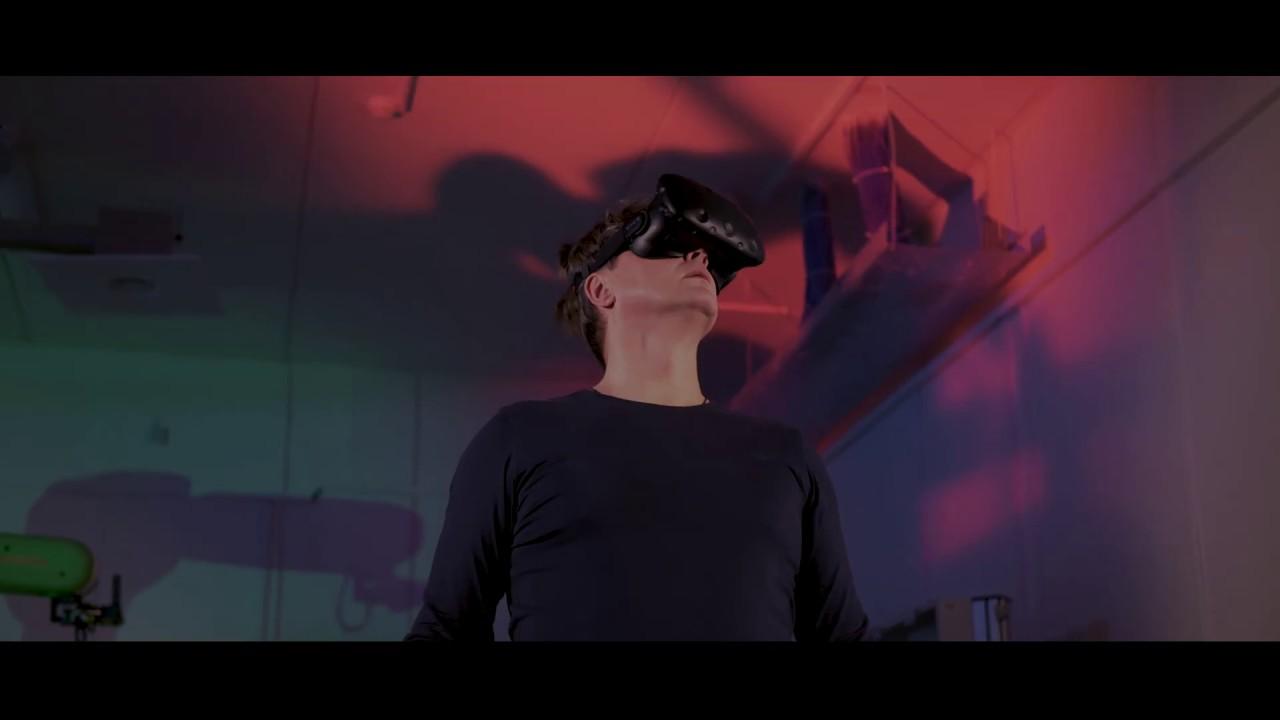 Virtual Real Life