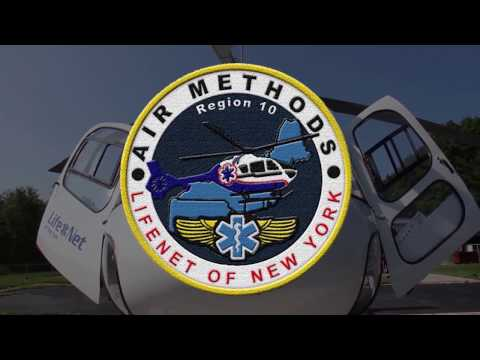 LifeNet of NY - Landing Zone Safety
