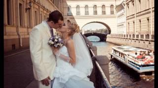 Свадьба Антон и Анна Молодкины