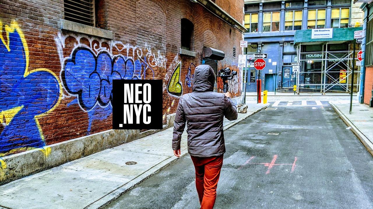 Livestream Neo
