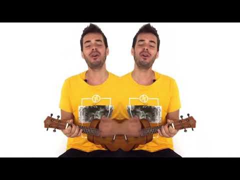 Mamma Mia - Abba (ukulele cover)