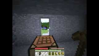 Let's play minecraft-серия 1 на перегонки со смертью(, 2015-01-30T14:08:08.000Z)