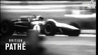 Australian Grand Prix Thrills (1967)