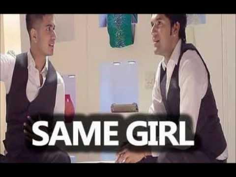 Arjun - Same Girl (feat. Guru) (RINGTONE Version)