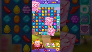 Candy Crush Friends Saga Level 47 - No Boosters