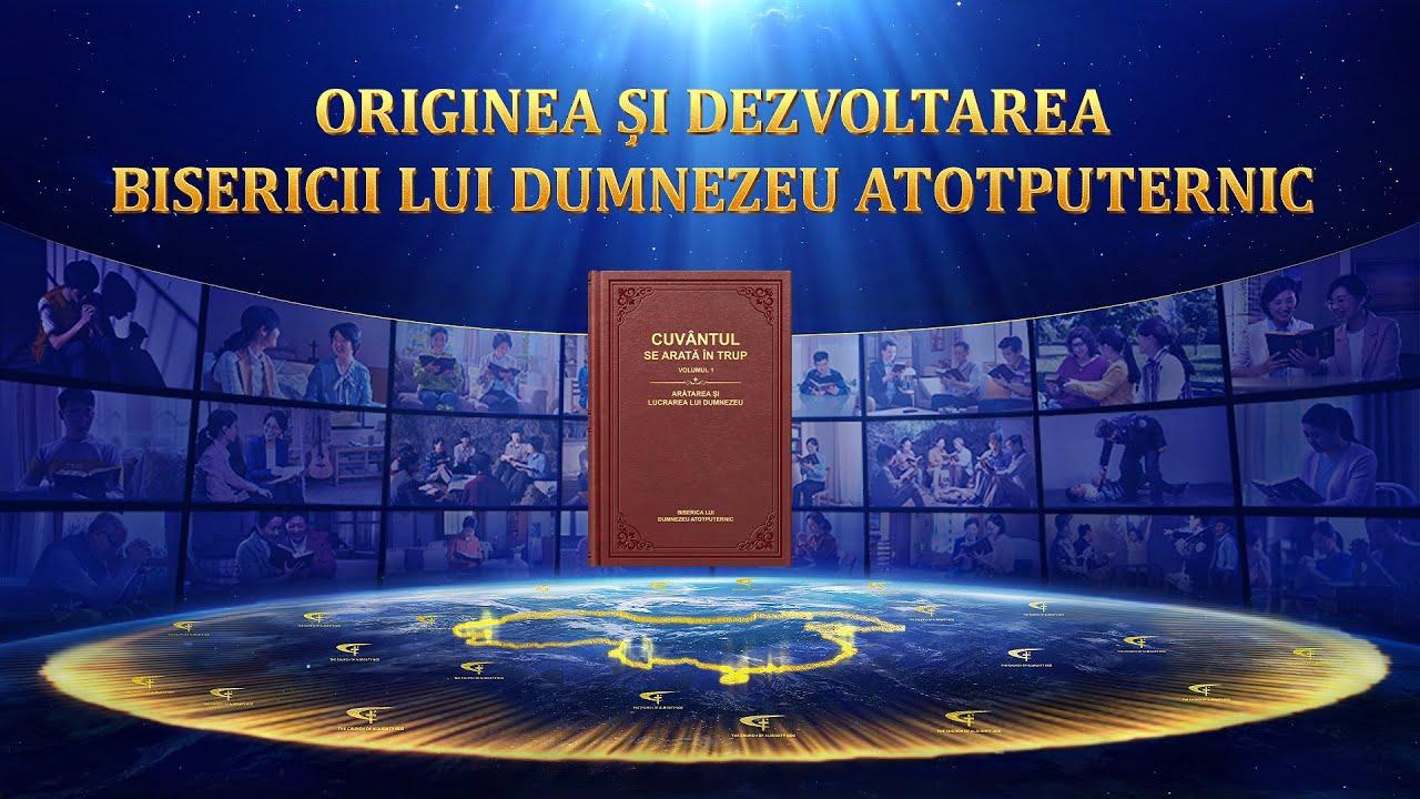 Originea și dezvoltarea Bisericii lui Dumnezeu Atotputernic