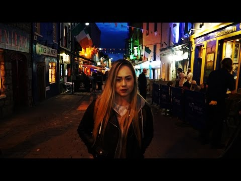 THE GALWAY GIRL | BeatTheTravelAgent
