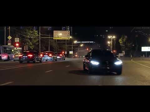 Night Lovell - THE SUN / BMW M Music Video