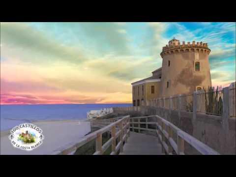 Spot Castillos –  Costa Blanca