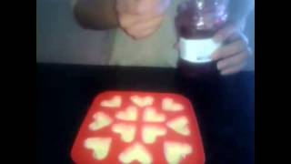 Bombones rellenos especial San Valentín // Valentine's Day chocolates DIY Thumbnail