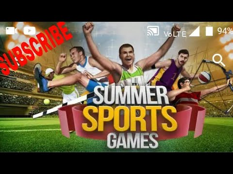 How To Play Best  Summer Game For Android Phone With RKY STAR JI