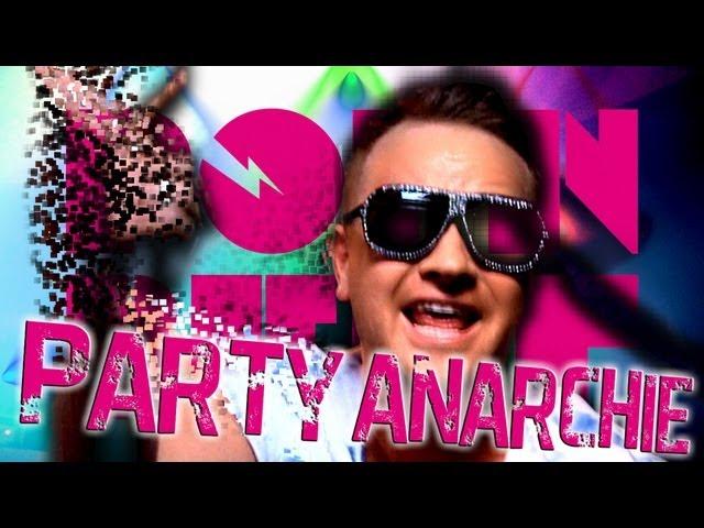 pornBEAT - Partyanarchie