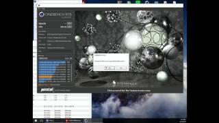 AMD 8320 on GA-990FX-UD3 (4.0) - OverClocking Tutuorial