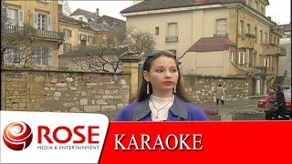 กฎแห่งกรรม - อุมาพร บัวพึ่ง (KARAOKE)