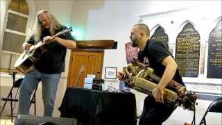 Preston Reed & Gregory Jolivet performing Ladies Night