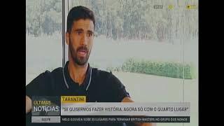 Tarantini   Ultimas Noticias 15 10 18