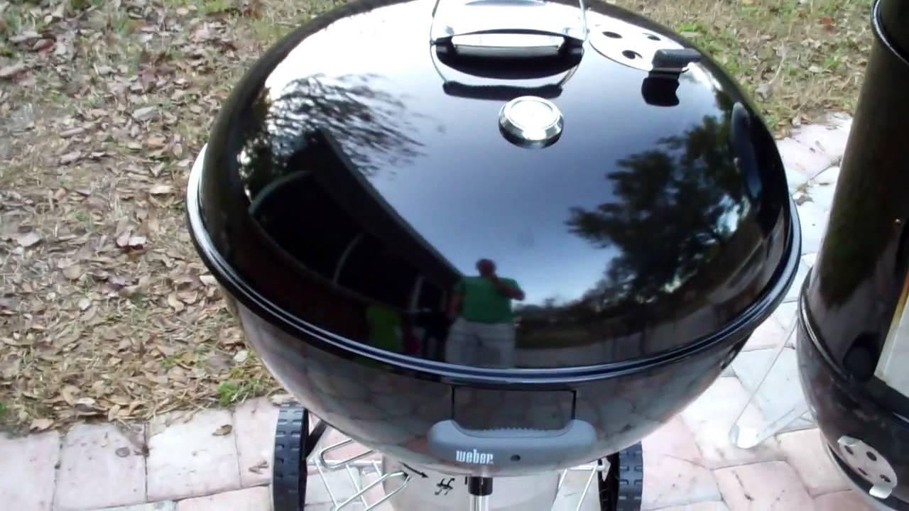 Weber Grill One Touch 26 75