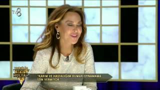 Hülya Avşar - Bütün Servetimi Kumara Yatırdım (1.Sezon 2.Bölüm)