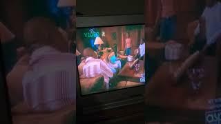 The Bernie Mac Show Vanessa Slap Jordan