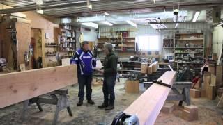 Dorset Business Profile Portico Timber Frame