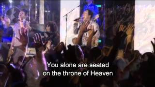 Glorify You Alone - Gateway Worship (with Lyrics) Feat. Thomas Miller