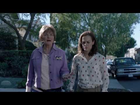 The Watcher 2016 Film Trailer