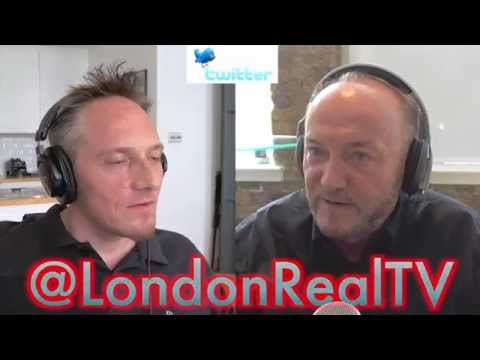 George Galloway - Ready to Die | London Real