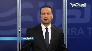 تدريبات عسكرية بحرية مصرية-أميركية في البحر الاحمر
