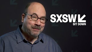 Craig Newmark on Importance of Local Media   SXSW Sit Down