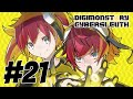 Let's Play Digimon Story: Cyber Sleuth - Episode 21 - Digimon Hentai