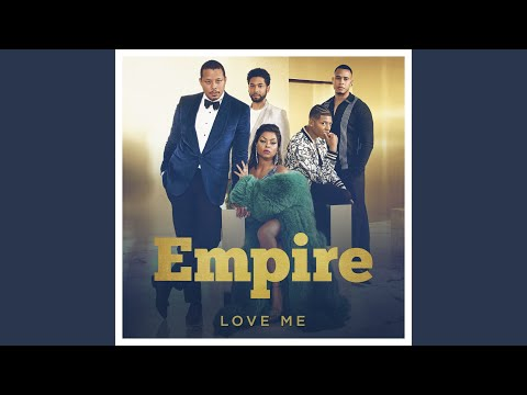 Love Me (feat. Jussie Smollett & Yazz)