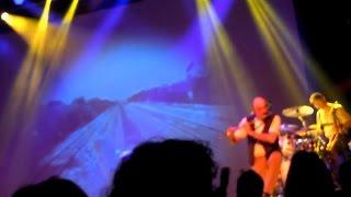 Locomotive Breath - Jethro Tull in Nashville - Ian Anderson at The Ryman - (TheDailyVinyl Live)