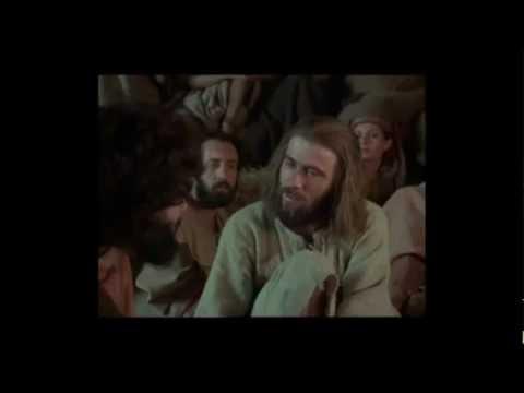 The Story of Jesus - Bemba / Chibemba / Ichibemba / Chiwemba Language (Zambia, D.R.Congo)
